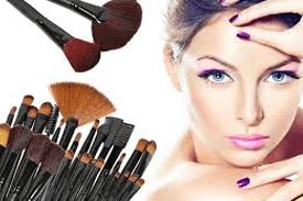 bedford makeup service