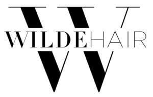 Wilde Hair logo