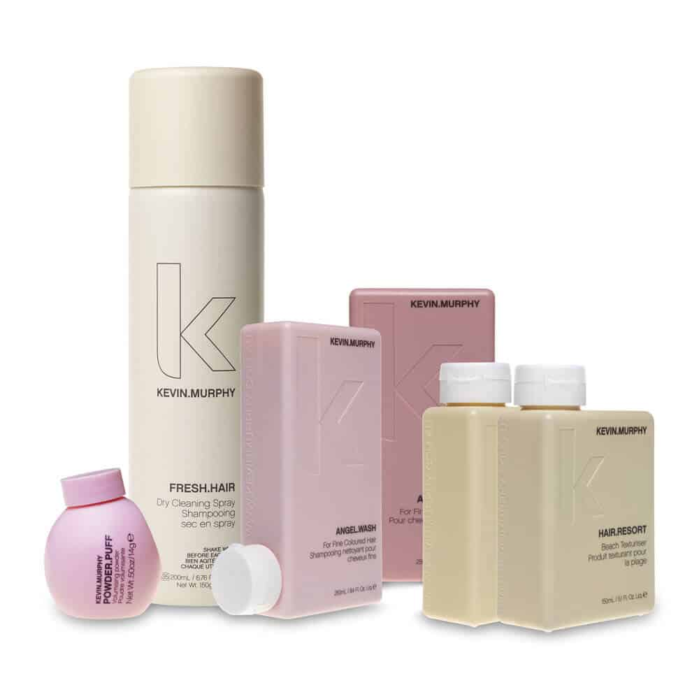 KEVIN.MURPHY hair wash