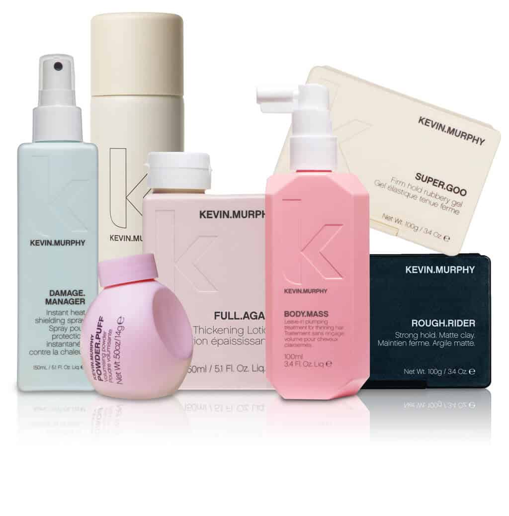 KEVIN.MURPHY hair treatment
