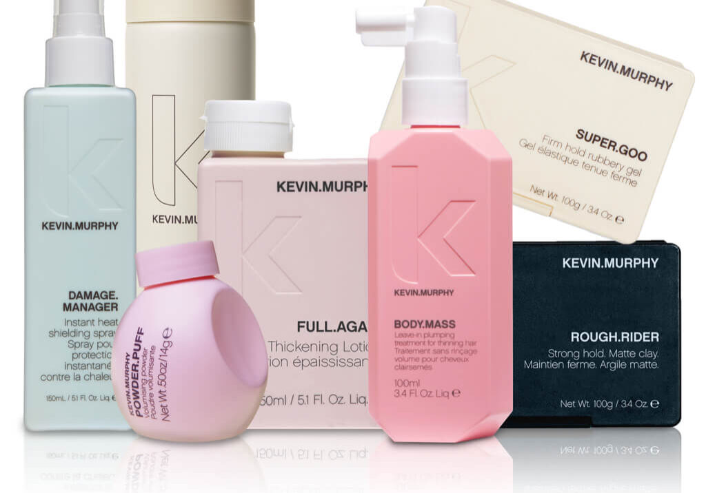 KEVIN.MURPHY hair treatment