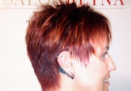 short-red